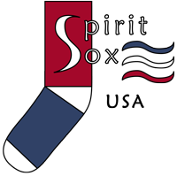 Spirit Sox USA logo