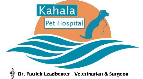 Kahala Pet Hospital Logo