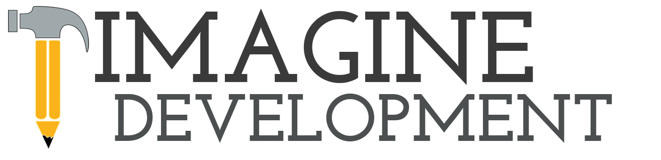 Imagine Development Oahu logo
